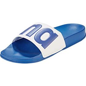 arena Urban Slide Ad Sandals blue